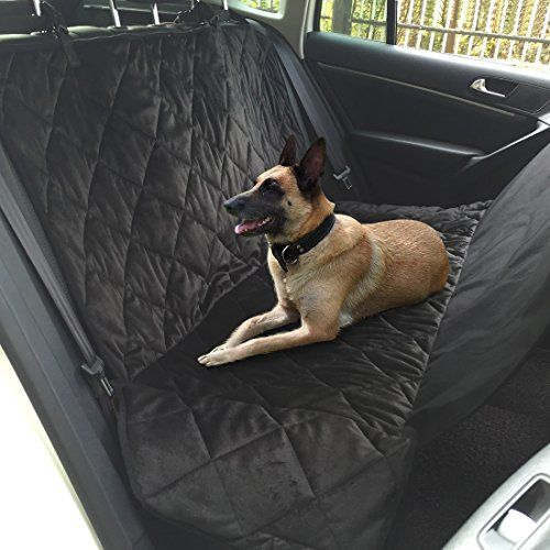 Amazon Com Babyltrl Dog Car Seat Cover Waterproof Pet Bench Seat Cover Nonslip And Heavy Duty Pet Car S Dog Car Seat Cover Dog Seat Covers Diy Car Seat Cover