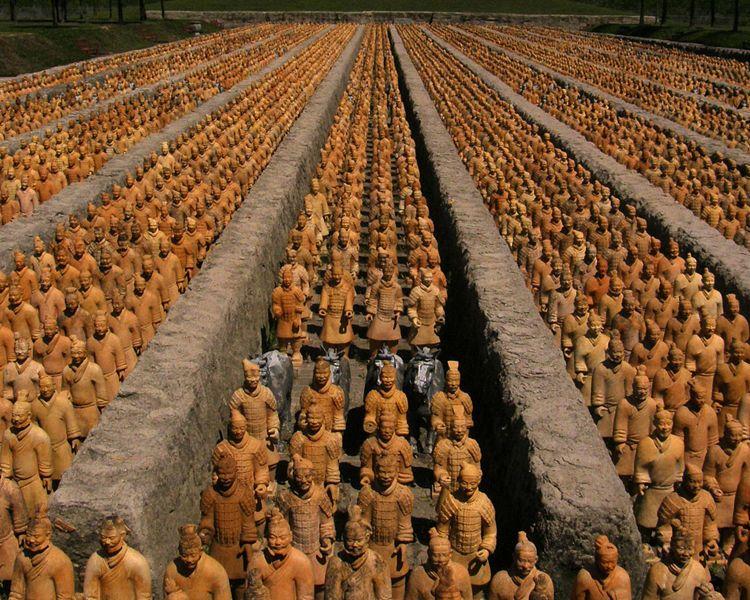 83 best images about CHINA TERRACOTA ARMY WOW! on Pinterest ...