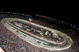 Going to the Bristol Race's Aug 22!
