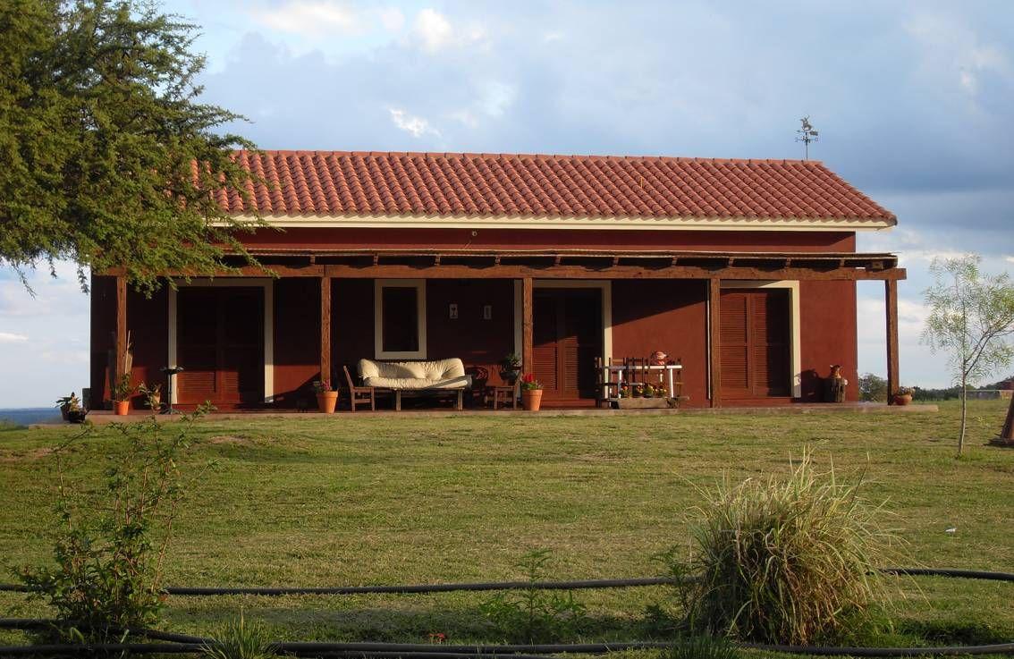 Casas de campo cordoba casa de campo pinterest ideas - Porches de casas de campo ...
