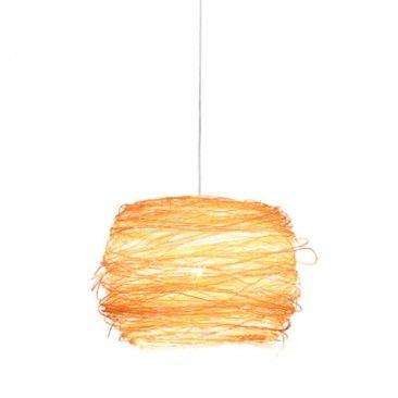 Hanging Nest Suspension Light, & Ango Suspension Lights | YLighting