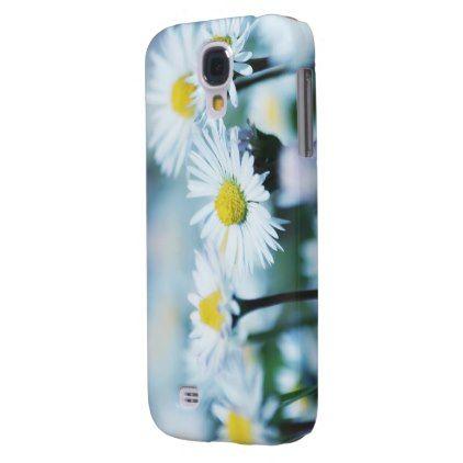 Daisy flowers Case-Mate samsung galaxy case | Zazzle.com ...