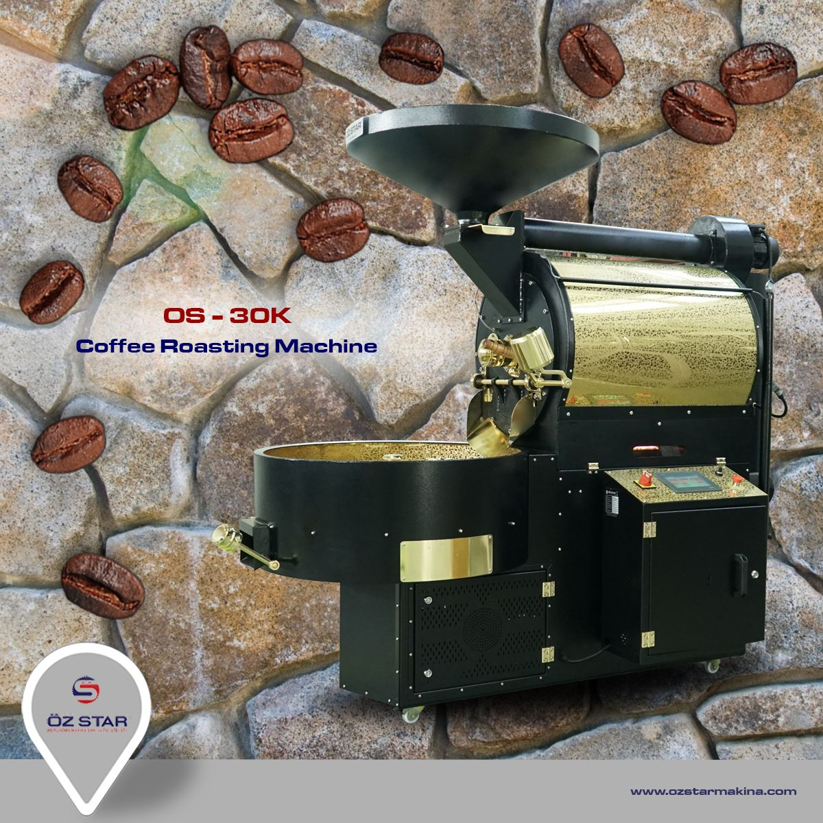 Coffee Roasting Machine Coffee Roasting Machine Coffee Bean Roasters Coffee Roasting