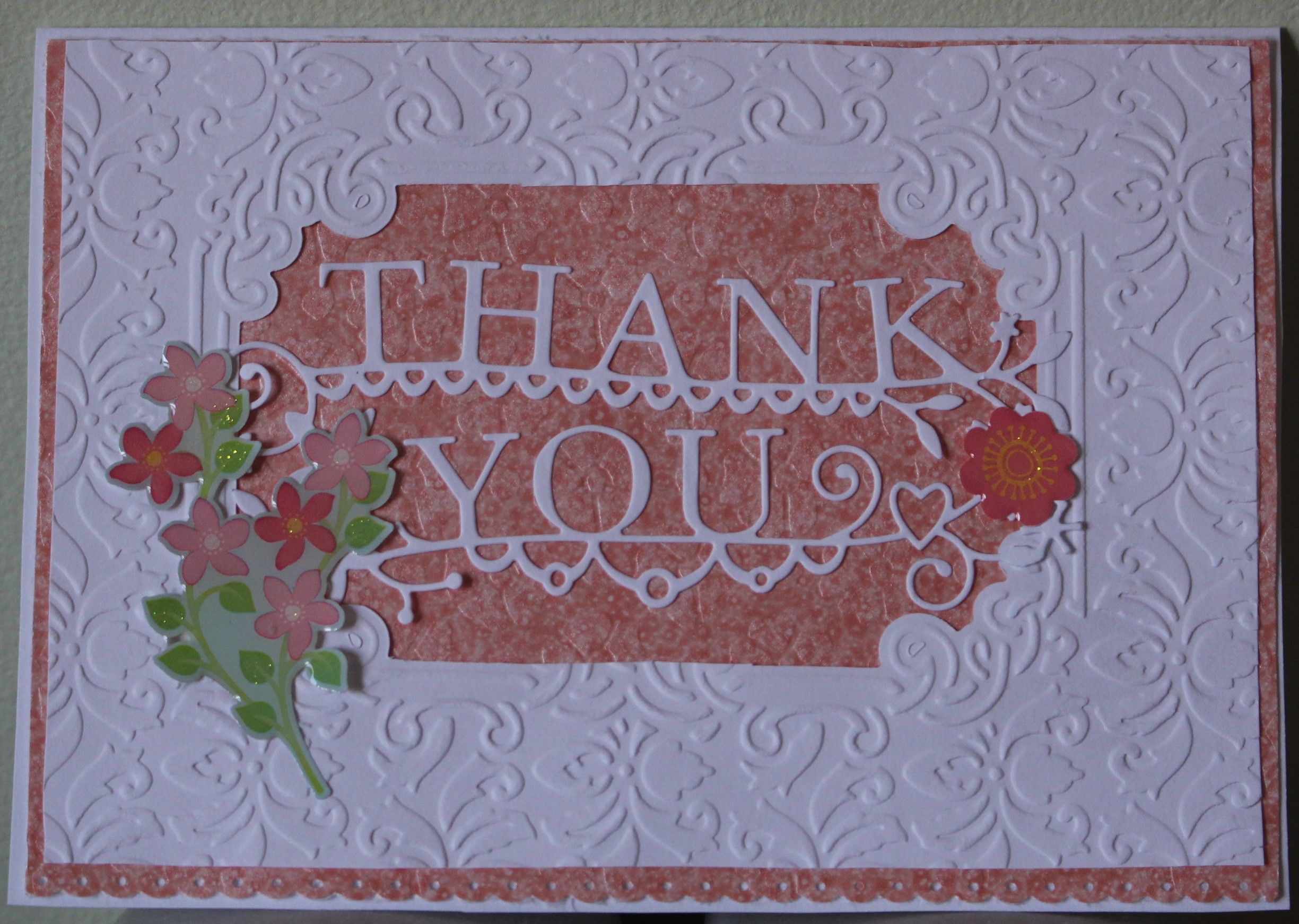 Image result for Memory Box Thank you extravaganza