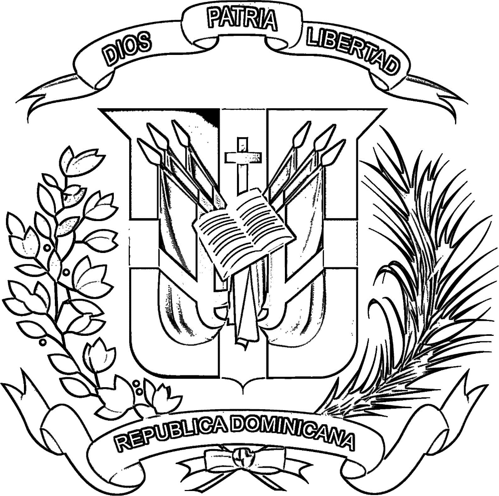 Los Simbolos Patrios De Republica Dominicana Dibujo Busqueda De Google In 2021 Forearm Tattoo Men Tattoo Machine Tattoos