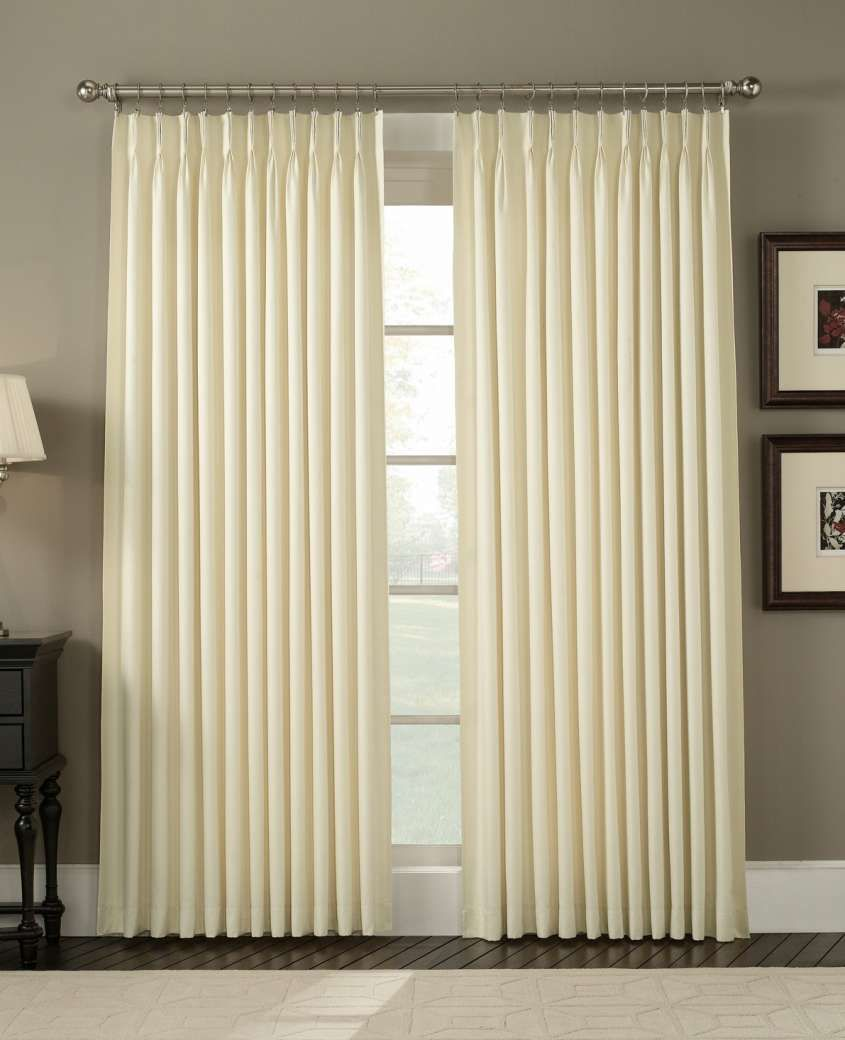 Tende per il soggiorno mobili antichi pinterest curtains panel curtains e pleated curtains - Tende per mobili ...