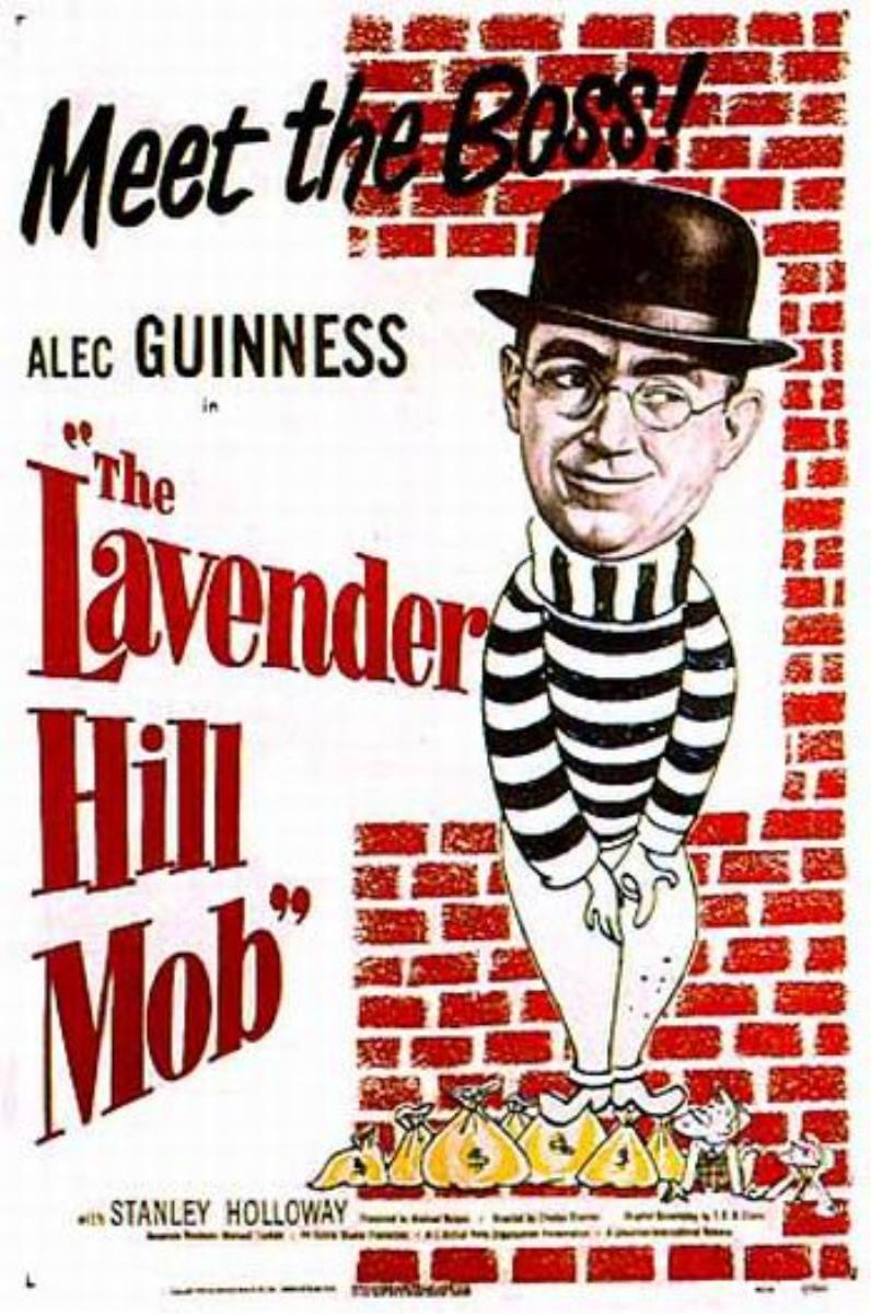 L'incredibile avventura di Mr. Holland (1951) HD