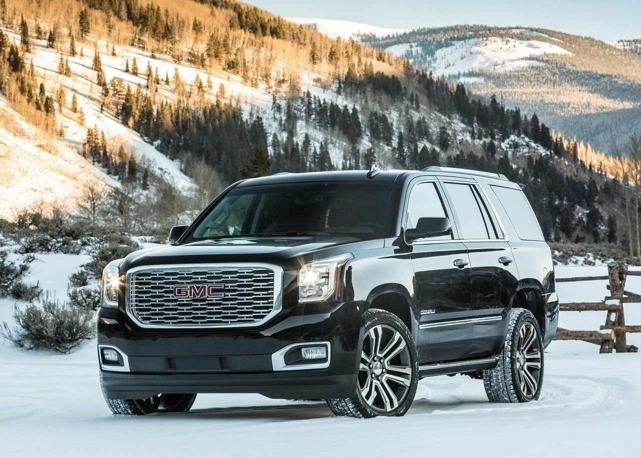 2019 Gmc Denali Suv New Review Gmc Denali Gmc Trucks Gmc Yukon Denali