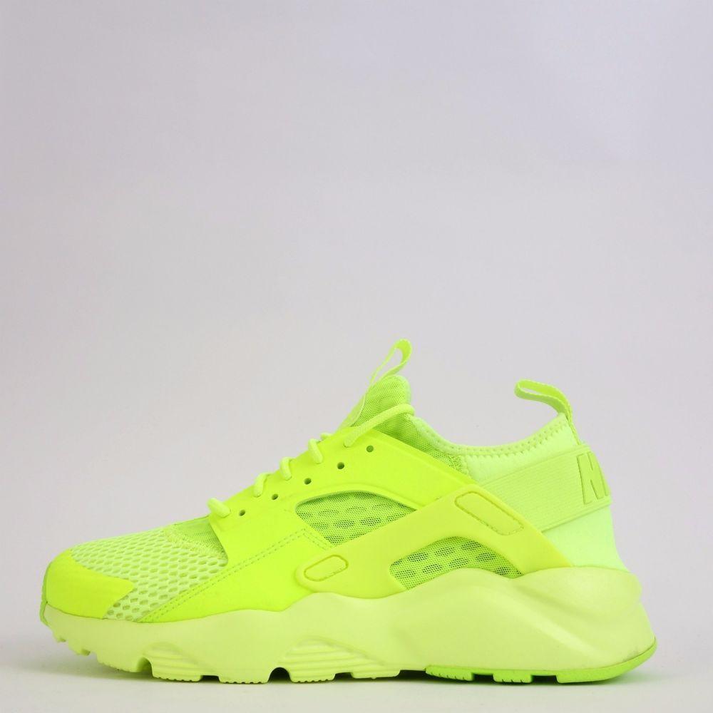 Nike Air Huarache Run Ultra BR Breathe Men's Casual Trainers Shoes ...