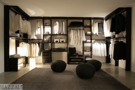 Luxury Closets closet ideas photo gallery | walk in luxury closets designs walk