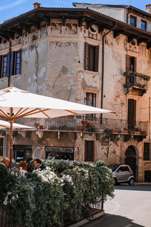Verona Travel Diary Fashionnes Mode Und Lifestyle Blog Verona Bad Ischl Etsch
