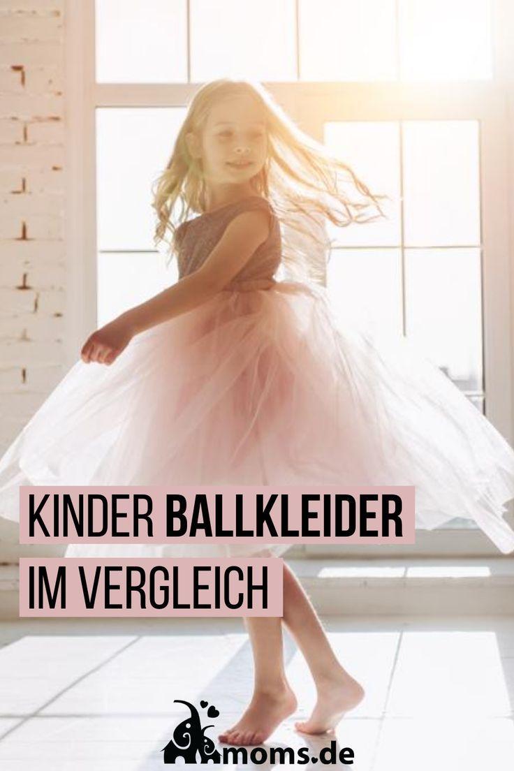 Kinder Ballkleider Vergleich inkl. Kaufberatung in 2020 ...