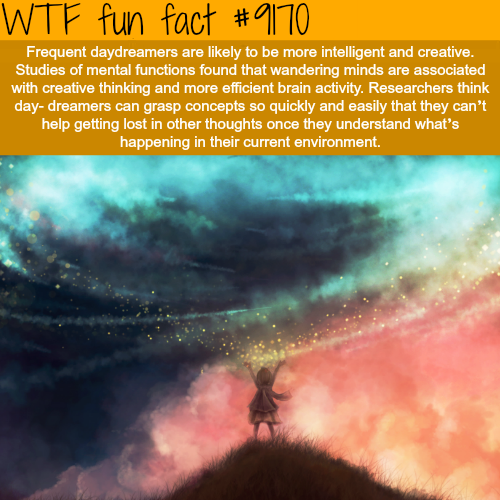 Science Facts Brain: 18 Fun Facts To Tickle Your Brain