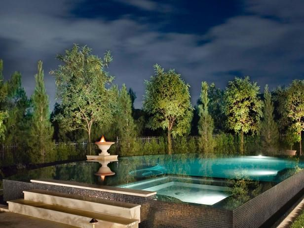 Image Source: //blueworldpools.livejournal.com/7773.html ... on nice landscape with pools, outdoor fireplace ideas around pools, outdoor lighting ideas around pools, backyard landscaping pavers, landscape lighting ideas around pools, container gardening around pools, patio design around pools, retaining walls around pools, backyard landscaping around a pool, concrete ideas around pools,