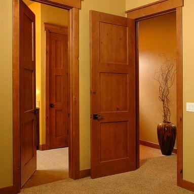 Craftsman Interior Design Ideas, Pictures, Remodel and Decor