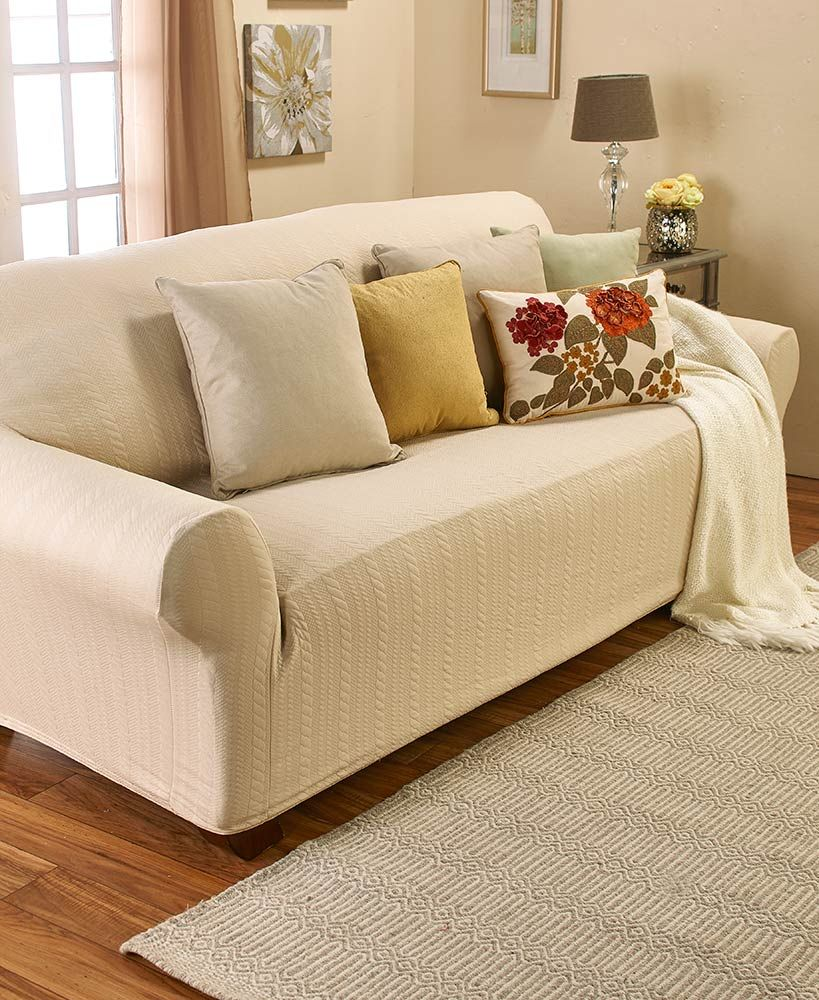Tremendous Darla Stretch Cable Slipcovers In 2019 Something Homey Inzonedesignstudio Interior Chair Design Inzonedesignstudiocom