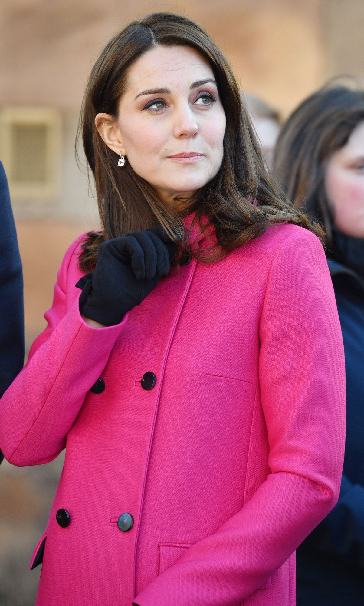 Kate Middleton Proved Her Mom Skills with This Quick-Thinking Move ...