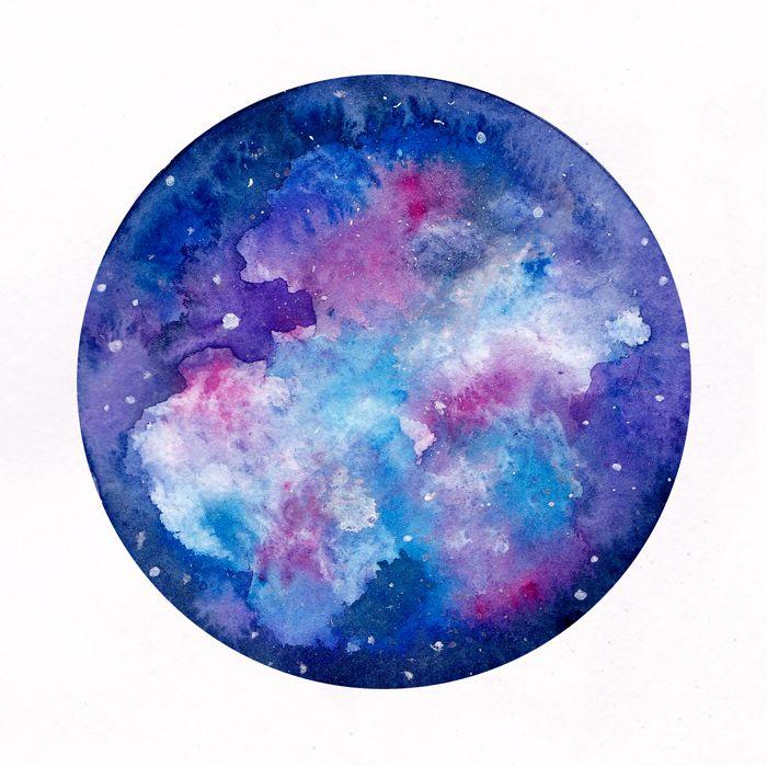 Let It All Out Wasserfarben Kunst Zeichnungen Kunst Inspiration