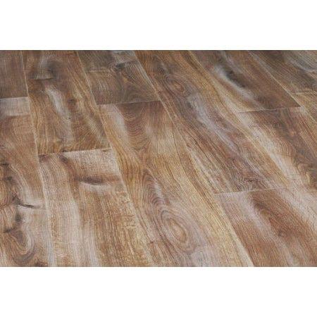 Alloc Elegance Hazelnut Oak Laminate Flooring Alloc Pinterest