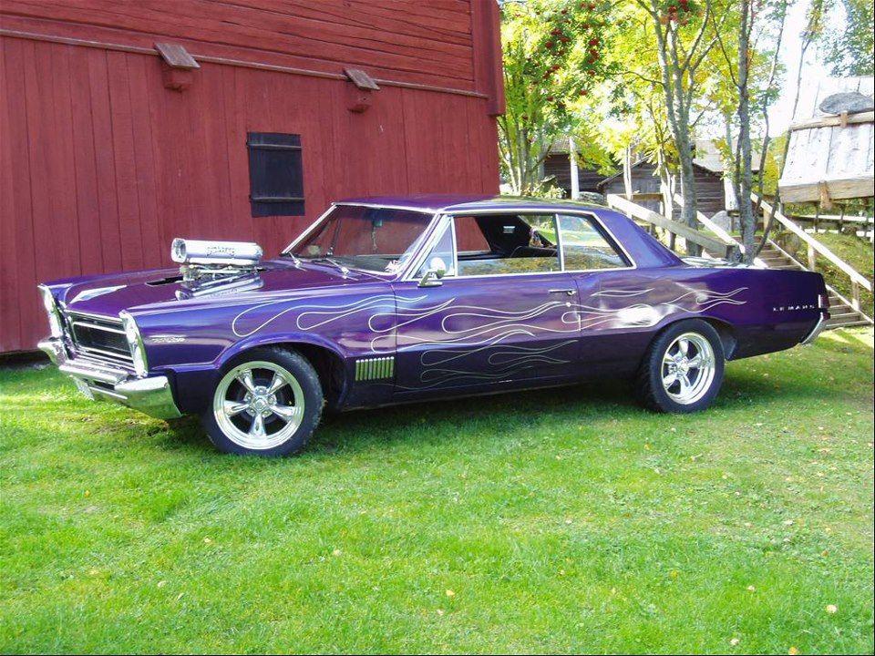 Gto Gto Classic Cars Muscle Pontiac Gto