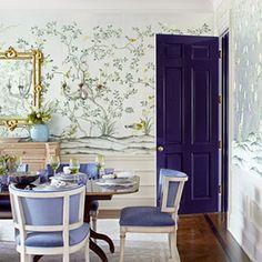 Resultado de imagem para decorando a casa para a primavera