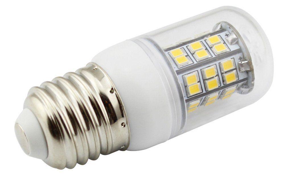 Uniox 2 Pack Led Light Bulbs Solar Power 12v 24 Volt E26 4 Watt 360 Lumens 48pcs Leds Warm White 3000k Amazon Com Led Light Bulbs Light Bulbs Led Lights