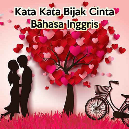 Kata Kata Bijak Cinta Bahasa Inggris Dp Bbm Pinterest Love
