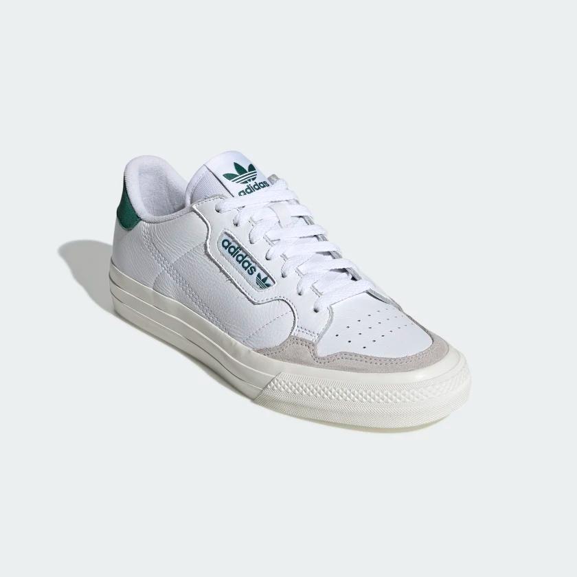 Continental Vulc Shoes | Chaussure et Blanc