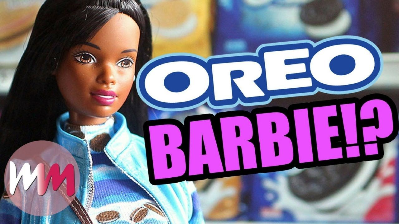 Top 10 Controversial Barbies - YouTube