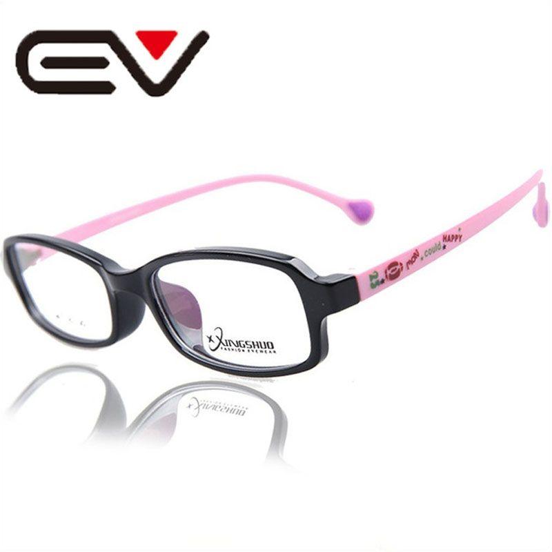 Childrens TR90 Optical Glasses Frame Boys Myopia Amblyopia Glasses ...
