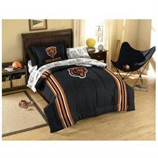 Chicago Bears Twin Bed in a Bag
