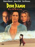 Don Juan DeMarco [DVD] [Eng/Fre] [1995], 4027