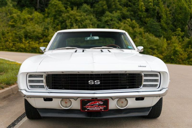 1969 Chevrolet Camaro For Sale In St Charles Missouri Old Car