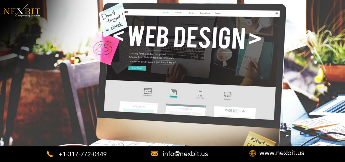 Take Your Business To New Level With Best Website Design