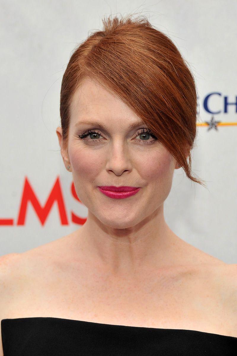 El club de las pelirrojas julianne moore redheads and red hair