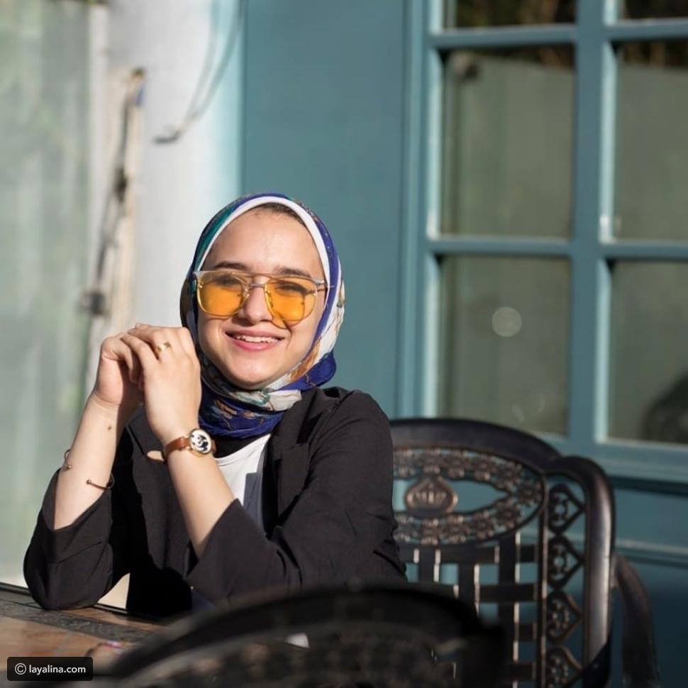 شبيهة نيللي كريم تقلب مواقع التواصل الاجتماعي ليالينا Oakley Sunglasses Oakley Sunglasses