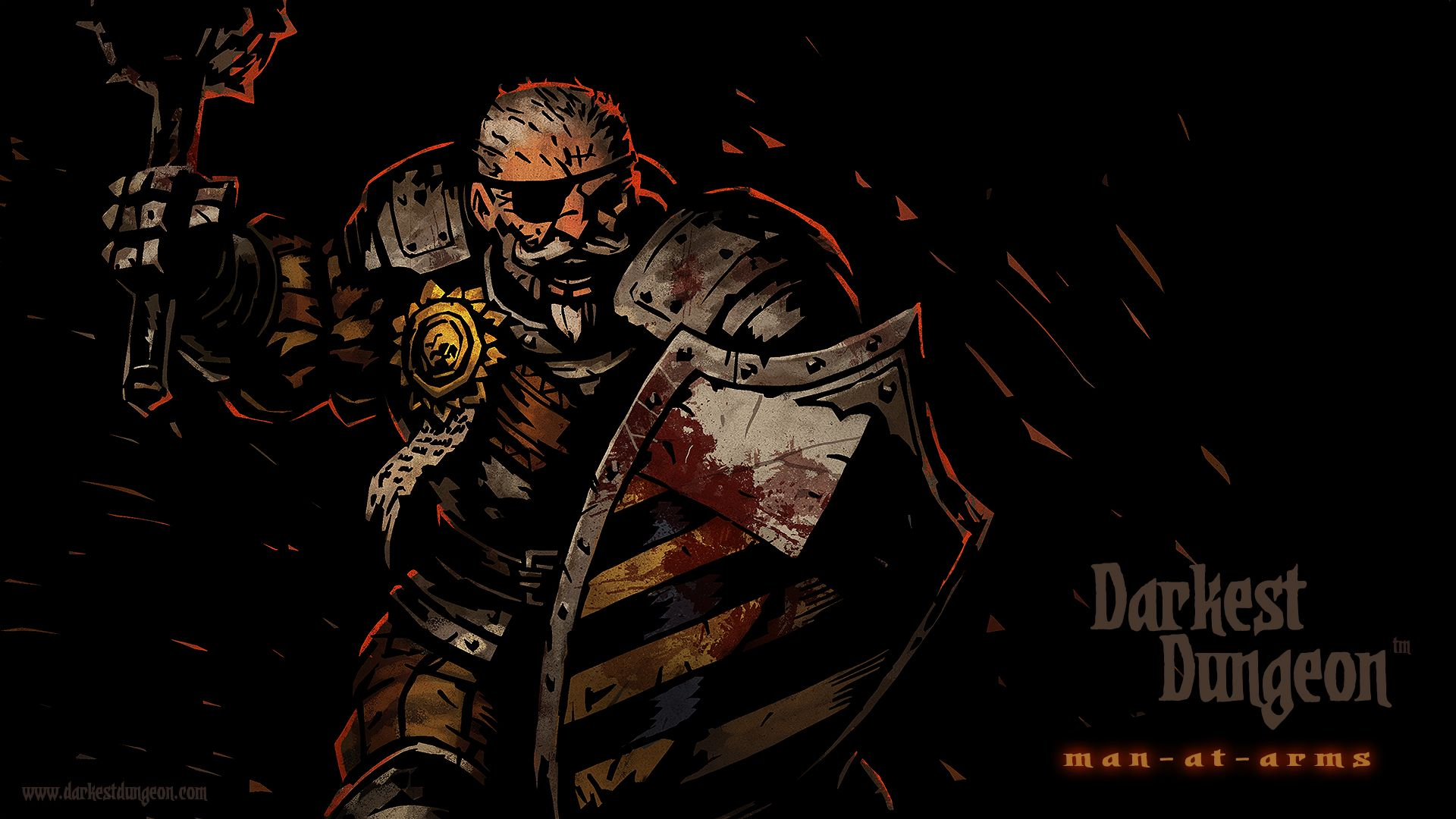 darkest dungeon - Google-søk