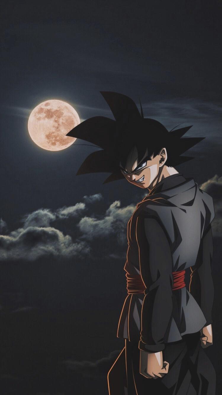 Goku Black Dragon Ball Super Manga Anime Dragon Ball Super Dragon Ball Super Goku