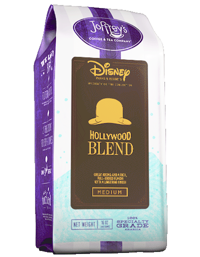 Disney Parks And Resorts Specialty Coffee Collection