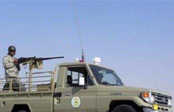 اخبار اليمن العربي: السعودية: مقتل 20 حوثياً حاولوا التسلل نحو جازان