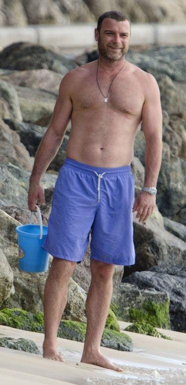 Liev Schreiber Naked | Liev Schreiber! | Hot Guys