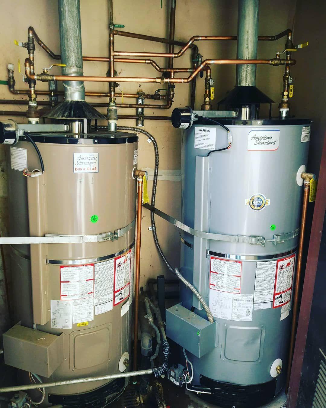 Water Heater Install calltheplumber pipelife