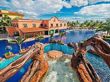 Hotel Marina El Cid Spa And Beach Resort Lugares Que He