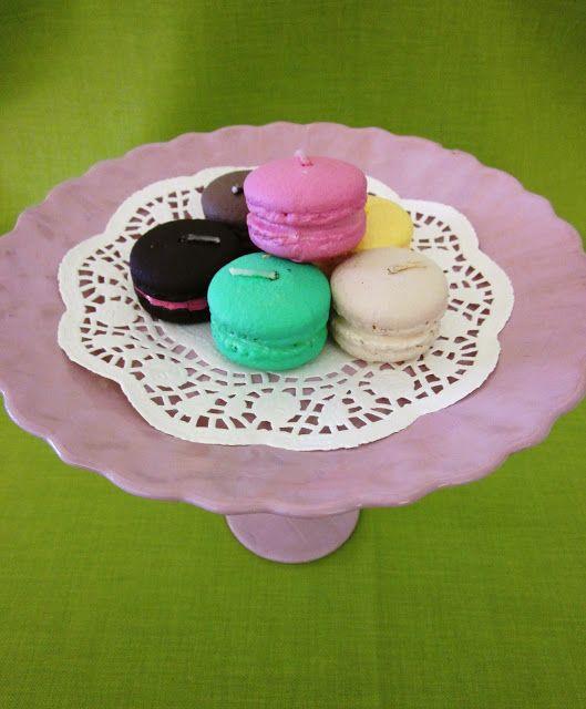 Tutorial: Alzatina home made   Tutorial, Torte in ...