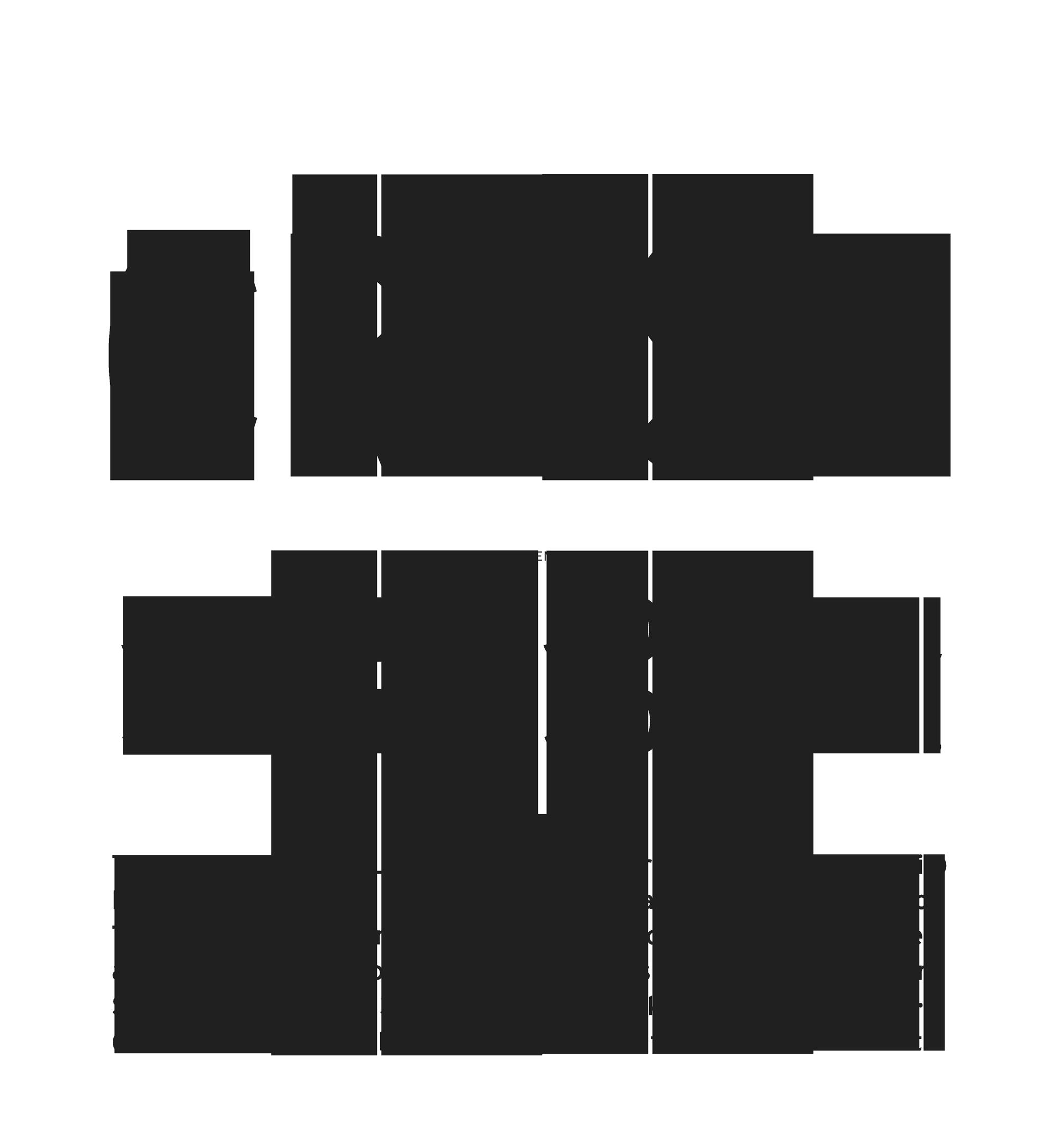 Font Review Journal Specimen 1 Highway font, Typography
