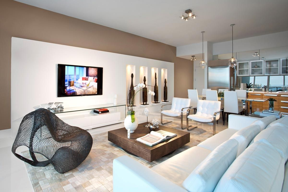 Furniture layout ideas atlanta condo pinterest furniture layout modern living rooms and for Contemporary living room furniture atlanta