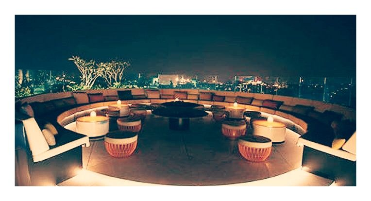 10 Roof Top Bars You Should Head Out To This Weekend Mexico Tripoto Couple Food Drinks Travel Best Rooftop Bars Rooftop Bar Rooftop