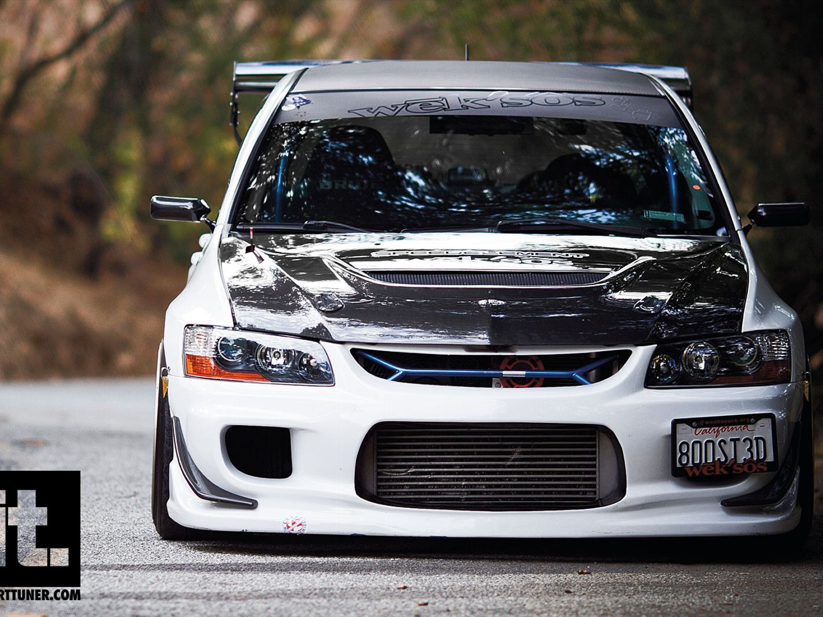 Import Tuner Cars Wallpapers