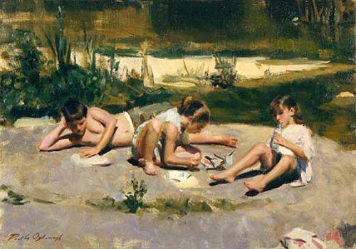 paul oxborough gallery - Google Search
