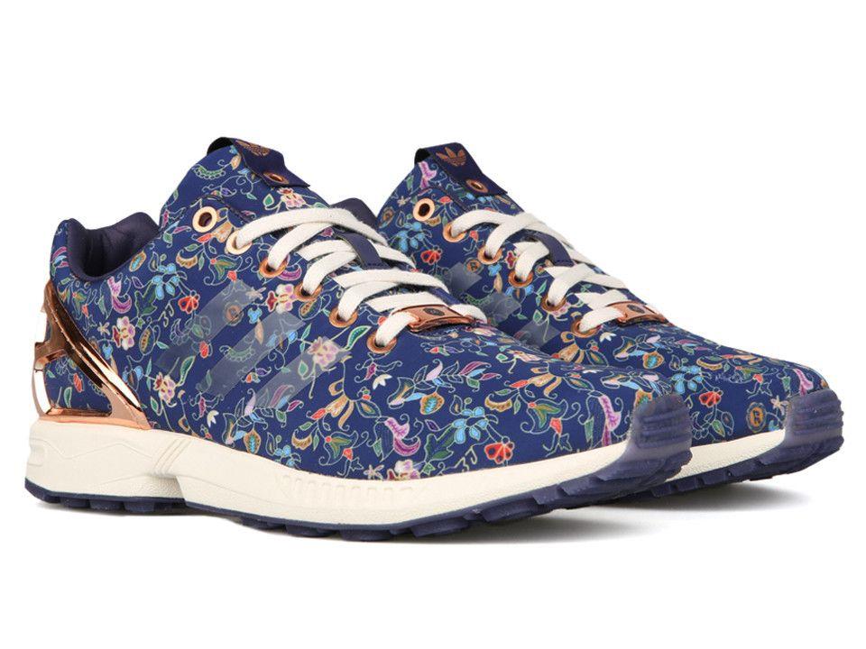 2dfbaa1cc0211 order adidas zx flux blue and gold fd8da ff6ee  real adidas zx flux l.e.  blue 79e59 12e4b